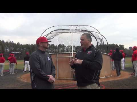 2015 Belmont Abbey Baseball Season Preview