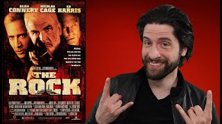 The Rock - Movie Review by Jeremy Jahns