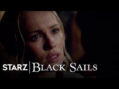 Black Sails | Season 2, Episode 6 Clip: What We Value | STARZ