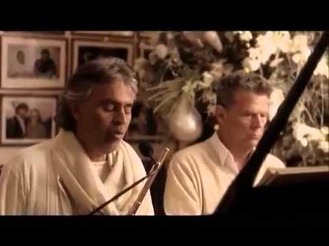 """, title : 'Andrea Bocelli """"Bianco Natale""""'"""