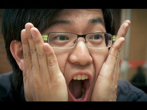 laatsch - Filmmakers Freddie Wong and Brandon Laatsch chat about their YouTube success and cult-followed 