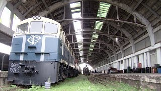 Bauru: depois de laudo, começa reforma na estação ferroviária