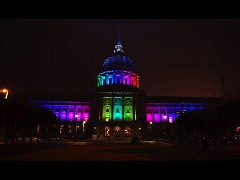 San Francisco City Hall: Reflecting the Community Through LED Illumination