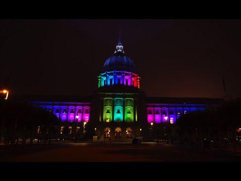 San Francisco City Hall: Reflecting the Community Through LED Illumination