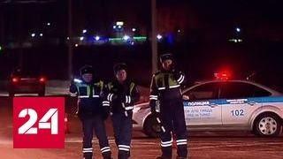 Нападение на бойцов Росгвардии: возбуждено уголовное дело