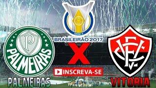 Assista os Melhores momentos e gols do jogo Palmeiras 4 x 2 Vitória (16/07/2017) Campeonato Brasileiro 2017 - 14° Rodada Gols e Melhores momentos do ...