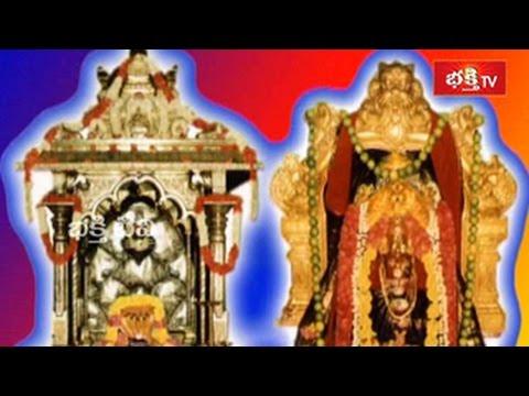 Why are Kept Idol in Kshetram? _ Shakthi Peetha Rahasyalu - Episode 5 _ Part 2