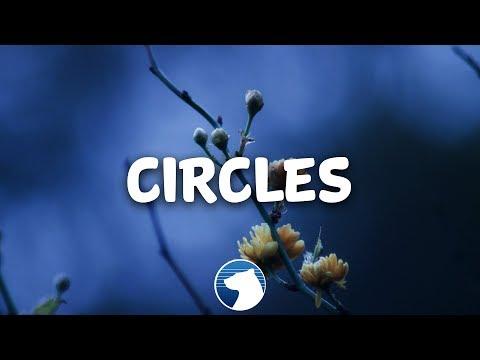 Post Malone - Circles (Clean - Lyrics)