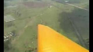 Potchefstroom South Africa  City new picture : Motorglider Potchefstroom South Africa