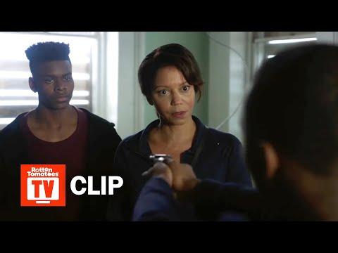 Marvel's Cloak & Dagger S02E04 Clip | 'Adina Protects Her Son' | Rotten Tomatoes TV