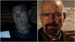 Ozark star Jason Bateman responds to comparisons with Bryan Cranston's Walter White in new Netflix series Ozark
