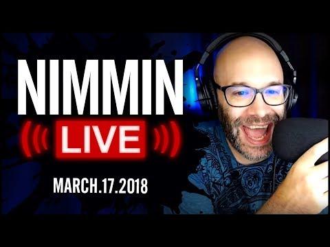 Subscriber Q&A -  | Nimmin Live