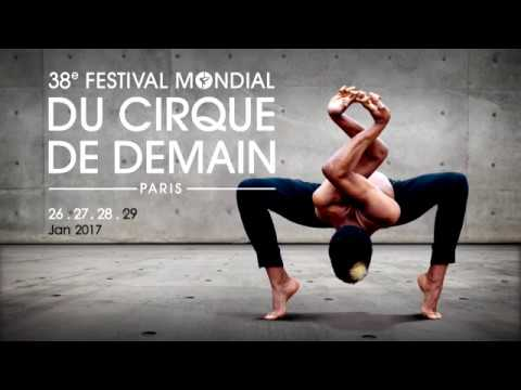 38th Festival Mondial du Cirque de Demain