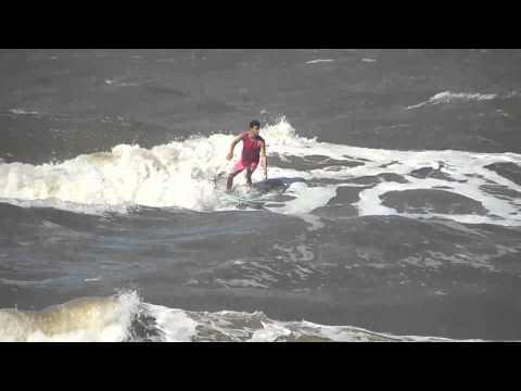 Campeonato Canes Storm Inverno 2015 - campeonato de surf em Canavieiras-BA
