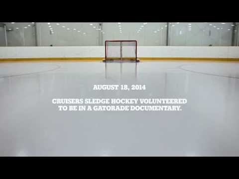 Gatorade Commercial (2015) (Television Commercial)