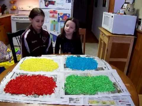 how to dye rice paper