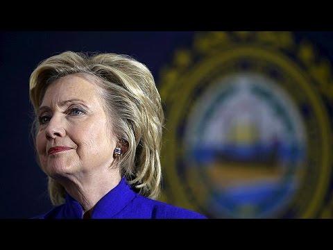 ΗΠΑ: Στo FBI ο σέρβερ της Χίλαρι Κλίντον