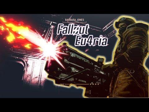 "Fallout 4 Machnima: ""Its a small, small, Nuka World (20k Sub Special)"