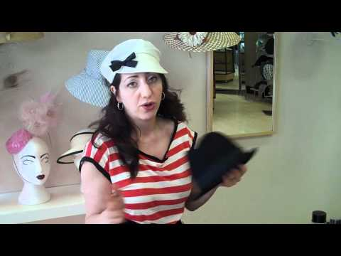 Care tips for Felt Hats