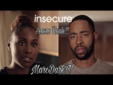 INSECURE SEASON 4 EPISODE 10 RECAP!!! SEASON FINALE!!!