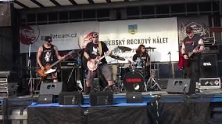 Video APOLLO DC live (Chřibská 2018) - Čas jsou prachy