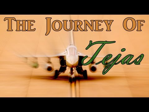 The Journey of Tejas Includes its...