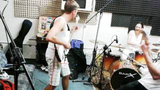 Video Yogi McFly - Irrational Instinct (studio version)