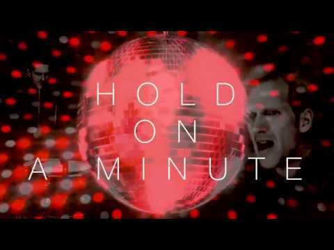 Michael Learns to Rock - Hold On A Minute - Offiicial Lyric Video