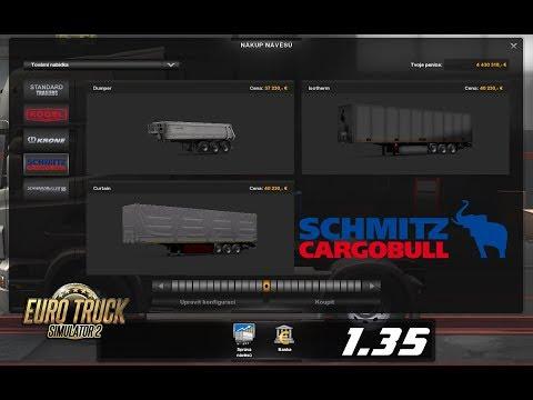 Trailer Schmitz Pack v1.1