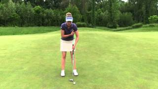 Video Eliminate Excessive Hand and Wrist Action in Your Putting Stroke MP3, 3GP, MP4, WEBM, AVI, FLV Mei 2018