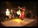 Flamencreaciones Videos: Juana la Cilantra, Tres Buleros