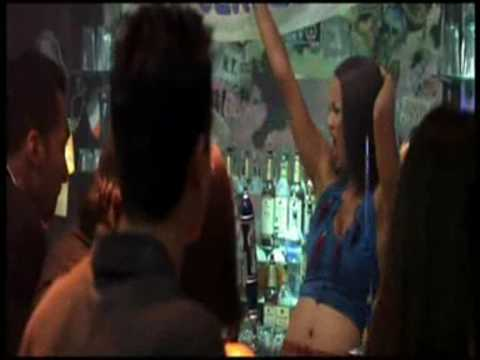 the right kind of wrong - coyote ugly