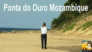 Zitundo Mozambique  City pictures : Self Drive Ponta do Ouro Mozambique.