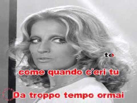 , title : 'Mina - Un colpo al cuore (karaoke fair use)'
