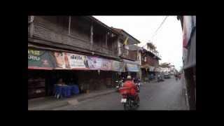 Phetchaburi Thailand  city photos : Riding a Motorcycle around Phetchaburi Thailand