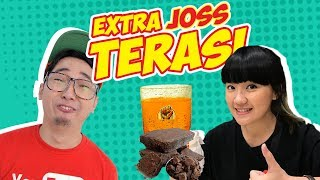 Video Extra Joss + Terasi !! wkwkwk Enak Gak Ya !? with Cindy Gulla MP3, 3GP, MP4, WEBM, AVI, FLV Februari 2019
