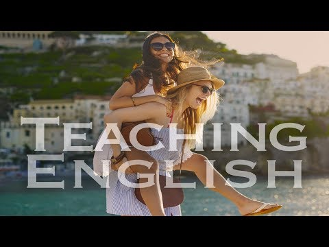 21 Best Places to Teach English Abroad