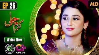 Video Pakistani Drama   Karam Jali - Episode 26   Aplus Dramas   Daniya, Humayun Ashraf MP3, 3GP, MP4, WEBM, AVI, FLV Agustus 2018