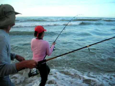 pesca robalo