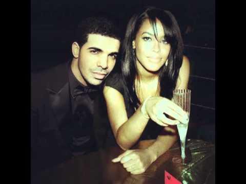 Aaliyah Feat. Drake - Enough Said [HQ] [NEW! 2012]
