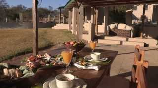 Nelspruit South Africa  City pictures : Paradors Game Ranch, Nelspruit - South Africa Travel Channel