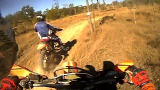 5. 2012 KTM 350 EXC-F