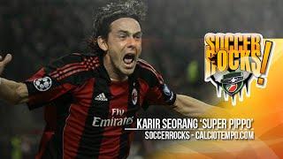 Video SoccerRocks - Karir Seorang 'SUPER PIPPO' MP3, 3GP, MP4, WEBM, AVI, FLV Juni 2019