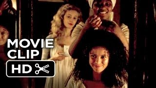Nonton Belle Movie Clip   Hair Combing  2014    Gugu Mbatha Raw Movie Hd Film Subtitle Indonesia Streaming Movie Download