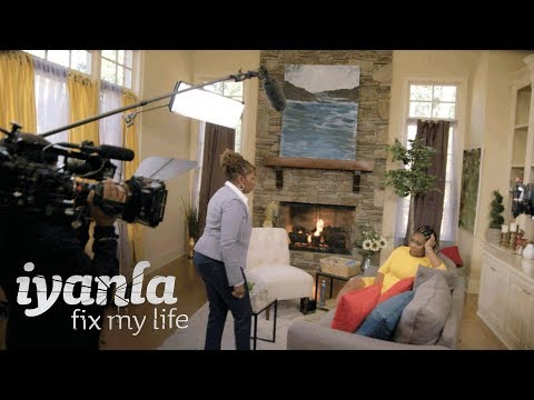 """Iyanla Shuts Down Filming for Crossing the Line into """"Exploitation"""" 