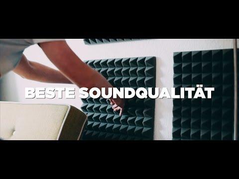 Tipps für BESTE SOUNDQUALITÄT - Teil 1/2 - Richtige Raumgestaltung!
