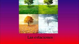 In this video I teach the months in Spanish, as well as the seasons and the formula for giving the date in Spanish.
