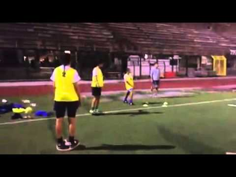 Preview video 22/08/2014 - SERIE B: PREPARAZIONE - 1