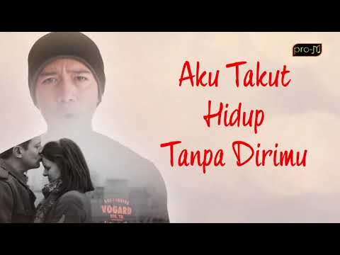 Repvblik - Aku Takut (Official Lyric Video)