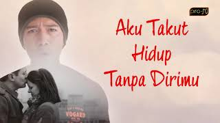 Video Repvblik - Aku Takut (Official Lyric Video) MP3, 3GP, MP4, WEBM, AVI, FLV Mei 2018